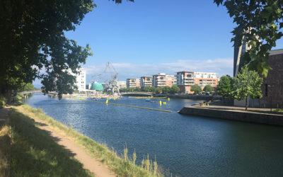Les Docks d'été
