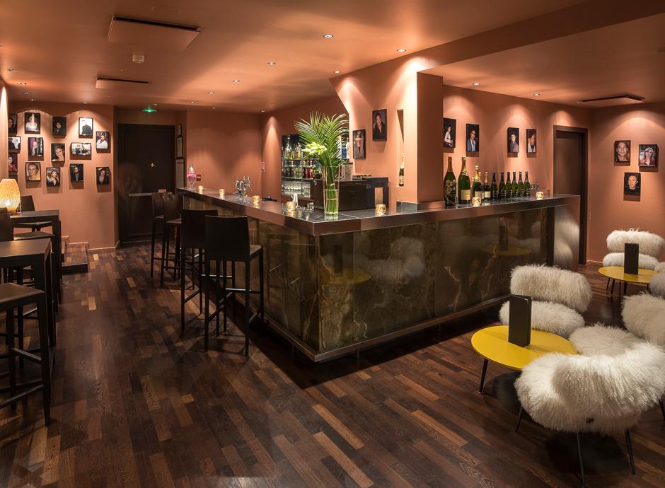 Club Regent Restaurant